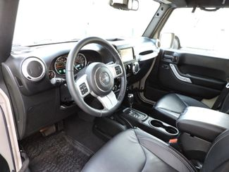 2017 Jeep Wrangler Unlimited Chief Edition Bend, Oregon 5