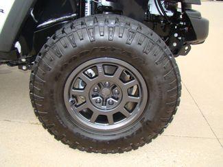 2017 Jeep Wrangler Unlimited Willys Wheeler Bettendorf, Iowa 21