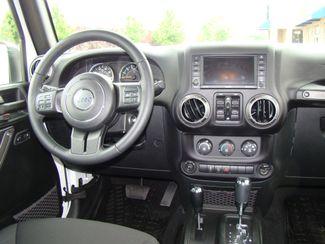 2017 Jeep Wrangler Unlimited Willys Wheeler Bettendorf, Iowa 26