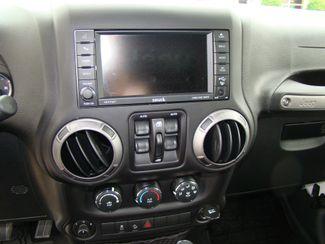 2017 Jeep Wrangler Unlimited Willys Wheeler Bettendorf, Iowa 13