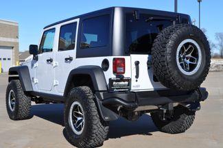 2017 Jeep Wrangler Unlimited Willys Wheeler Bettendorf, Iowa 4