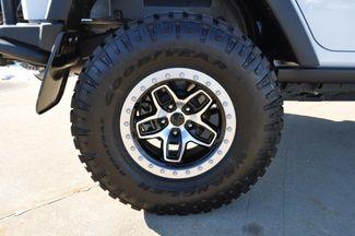 2017 Jeep Wrangler Unlimited Willys Wheeler Bettendorf, Iowa 19