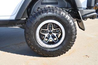 2017 Jeep Wrangler Unlimited Willys Wheeler Bettendorf, Iowa 20