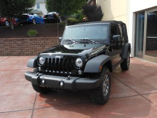 2017 Jeep Wrangler Unlimited Rubicon Bridgeville, Pennsylvania 7