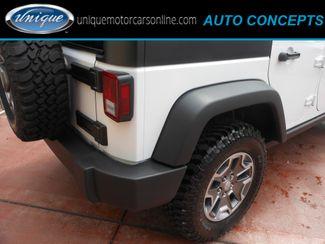 2017 Jeep Wrangler Unlimited Rubicon Bridgeville, Pennsylvania 16