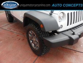2017 Jeep Wrangler Unlimited Rubicon Bridgeville, Pennsylvania 14