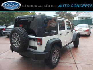 2017 Jeep Wrangler Unlimited Rubicon Bridgeville, Pennsylvania 43