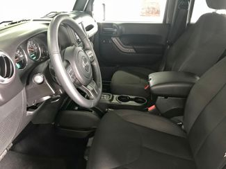 2017 Jeep Wrangler Unlimited Sport Calexico, CA 19