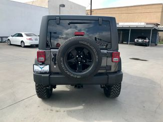 2017 Jeep Wrangler Unlimited Sport Calexico, CA 9
