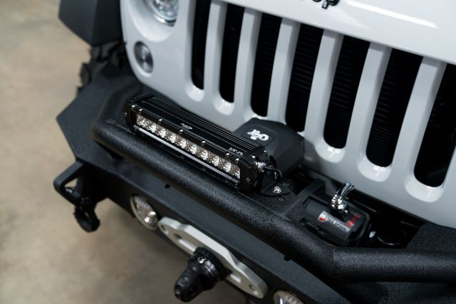 2017 Jeep Wrangler Unlimited Custom Sport Orlando, FL 13