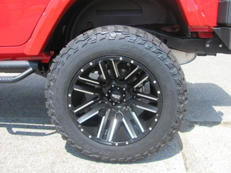 2017 Jeep Wrangler Unlimited Sport Dickson, Tennessee 6