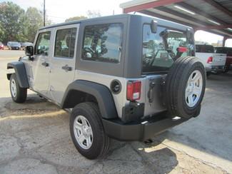 2017 Jeep Wrangler Unlimited Sport RHD Houston, Mississippi 5