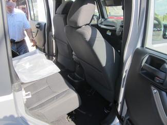 2017 Jeep Wrangler Unlimited Sport RHD Houston, Mississippi 9