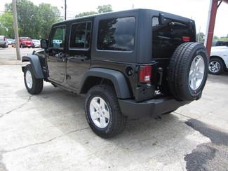 2017 Jeep Wrangler Unlimited Sport Houston, Mississippi 5
