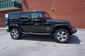 2017 Jeep Wrangler Unlimited Sahara Loganville, Georgia 9