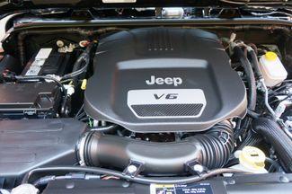 2017 Jeep Wrangler Unlimited Sahara Loganville, Georgia 27