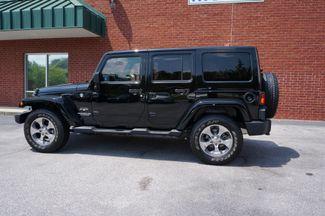 2017 Jeep Wrangler Unlimited Sahara Loganville, Georgia 2
