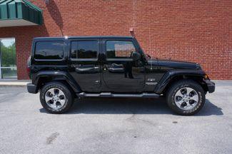 2017 Jeep Wrangler Unlimited Sahara Loganville, Georgia 7