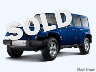 2017 Jeep Wrangler Unlimited Sahara Minden, LA