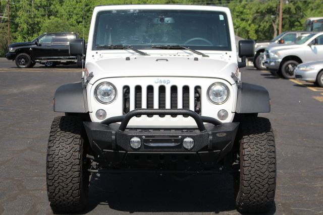 2017 Jeep Wrangler Unlimited Rubicon 4X4 - LIFTED - LOT$ OF EXTRA$! Mooresville , NC 16