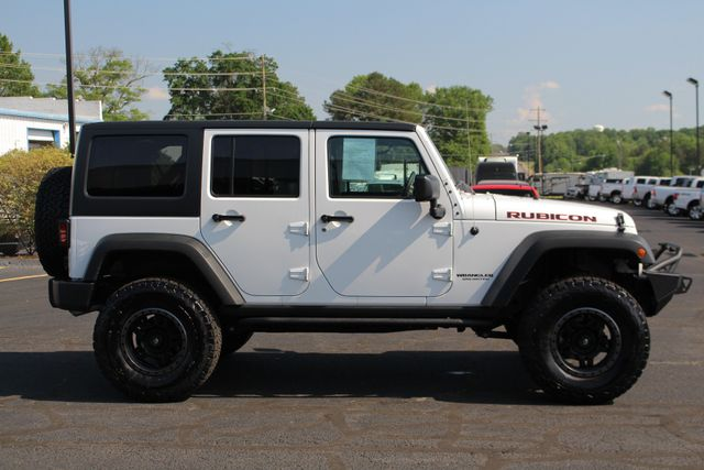 2017 Jeep Wrangler Unlimited Rubicon 4X4 - LIFTED - LOT$ OF EXTRA$! Mooresville , NC 14