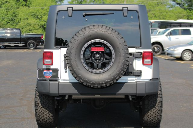 2017 Jeep Wrangler Unlimited Rubicon 4X4 - LIFTED - LOT$ OF EXTRA$! Mooresville , NC 17