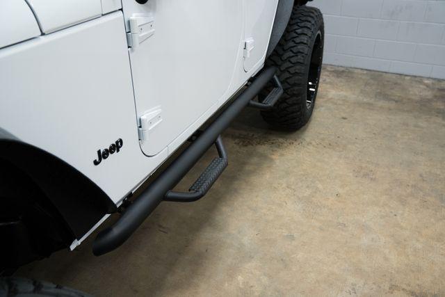2017 Jeep Wrangler Unlimited Custom Rubicon Orlando, FL 17