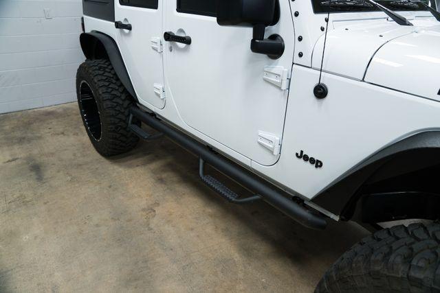 2017 Jeep Wrangler Unlimited Custom Rubicon Orlando, FL 18