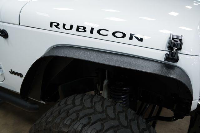 2017 Jeep Wrangler Unlimited Custom Rubicon Orlando, FL 14