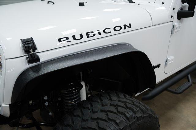 2017 Jeep Wrangler Unlimited Custom Rubicon Orlando, FL 13