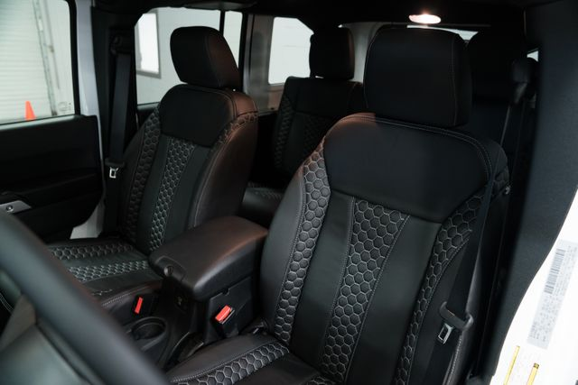 2017 Jeep Wrangler Unlimited Custom Rubicon Orlando, FL 28