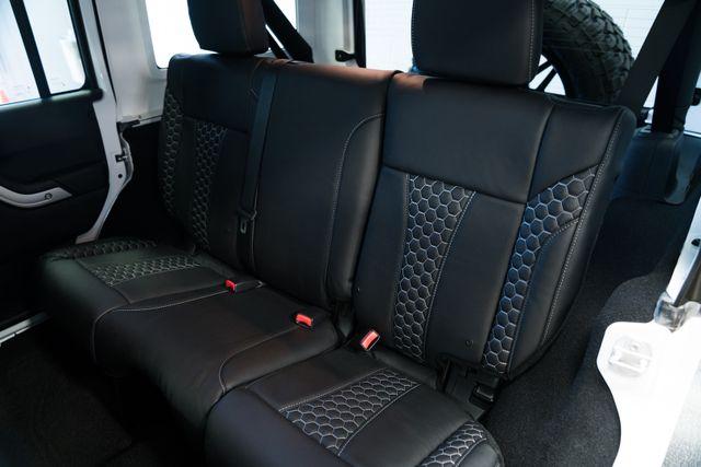 2017 Jeep Wrangler Unlimited Custom Rubicon Orlando, FL 30