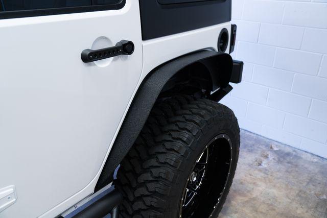 2017 Jeep Wrangler Unlimited Custom Rubicon Orlando, FL 15