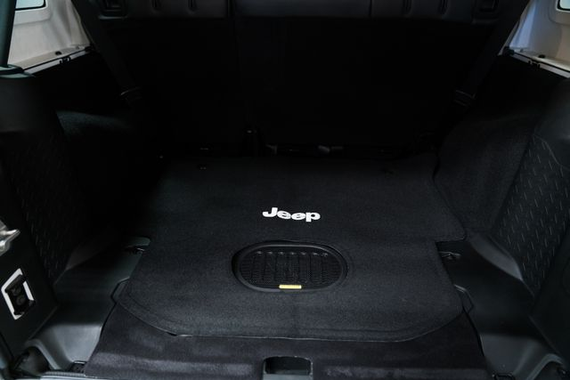 2017 Jeep Wrangler Unlimited Custom Rubicon Orlando, FL 37