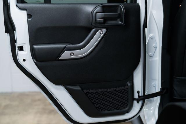 2017 Jeep Wrangler Unlimited Custom Rubicon Orlando, FL 25