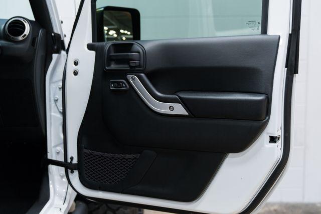2017 Jeep Wrangler Unlimited Custom Rubicon Orlando, FL 26