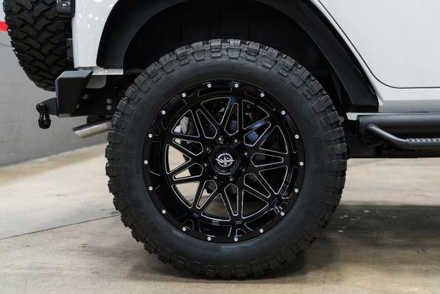 2017 Jeep Wrangler Unlimited Custom Rubicon Orlando, FL 23