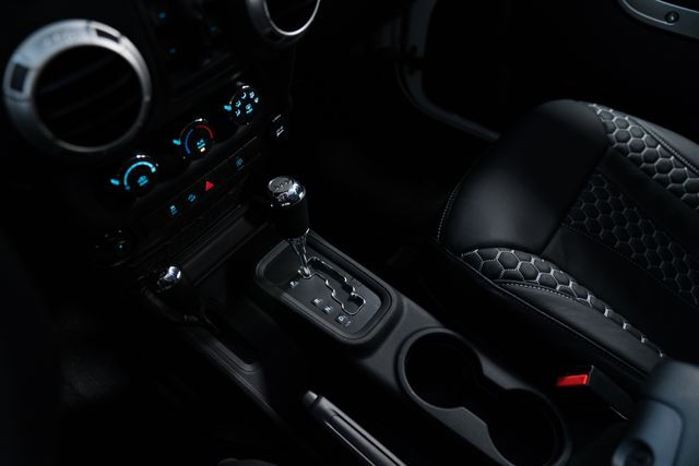 2017 Jeep Wrangler Unlimited Custom Rubicon Orlando, FL 32