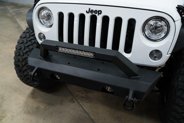 2017 Jeep Wrangler Unlimited Custom Rubicon Orlando, FL 8