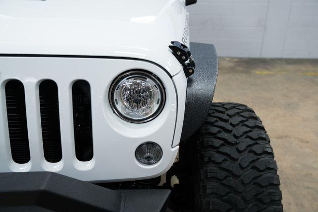 2017 Jeep Wrangler Unlimited Custom Rubicon Orlando, FL 11
