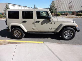 2017 Jeep Wrangler Unlimited Rubicon Bend, Oregon 3