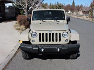 2017 Jeep Wrangler Unlimited Rubicon Bend, Oregon 4