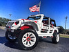 2017 Jeep Wrangler Unlimited CUSTOM LIFTED LEATHER 24S HARDTOP   Florida  Bayshore Automotive   in ,, Florida