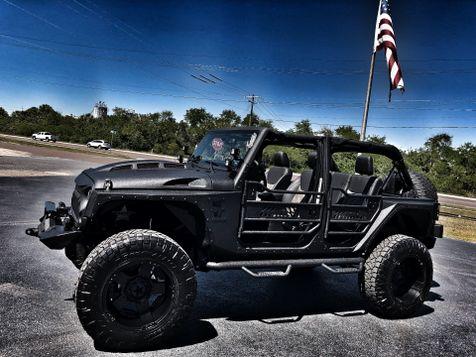 2017 Jeep Wrangler Unlimited KEVLAR LIFTED LEATHER NAVIGATION HARDTOP 24S in , Florida