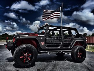 2017 Jeep Wrangler Unlimited in , Florida