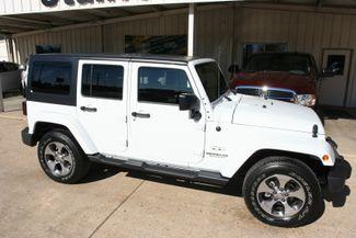 2017 Jeep Wrangler Unlimited in Vernon Alabama