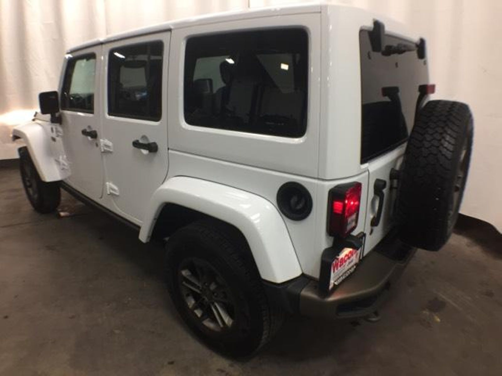s jeep edition anniversary history models en the unlimited galleries brand celebrate cherokee special wrangler year