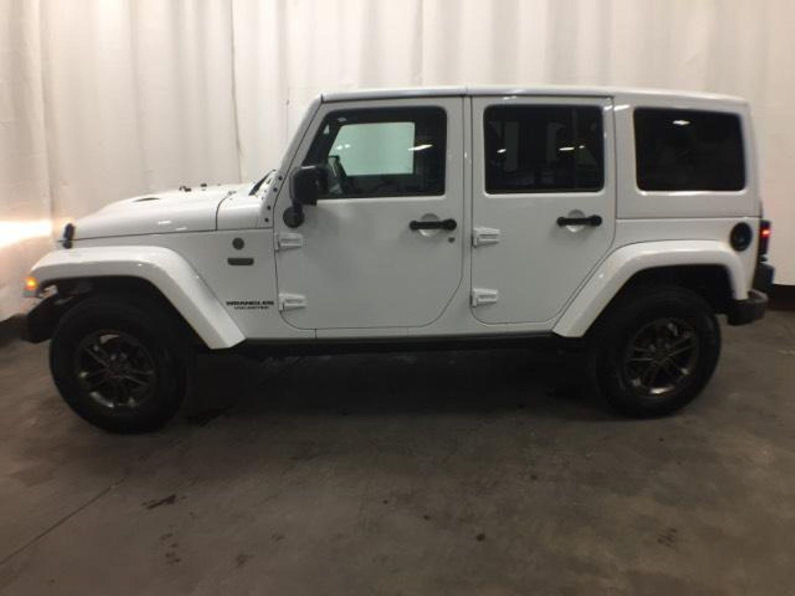 jeep kingdom anniversary news united launched in cherokee range the