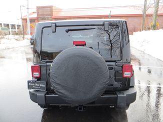 2017 Jeep Wrangler Sahara Watertown, Massachusetts 3