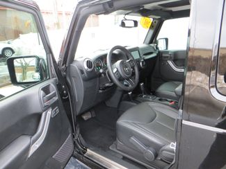 2017 Jeep Wrangler Sahara Watertown, Massachusetts 4